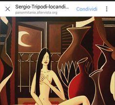 Ed infine non... personale di Sergio Tripodi.