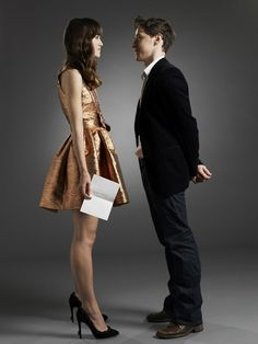 Kiera Knightley & James McAvoy <3
