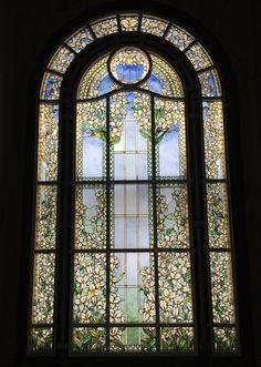 Paris France LDS Temple