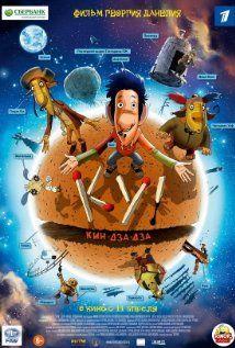 Ku! Kin-dza-dza (2013) Poster