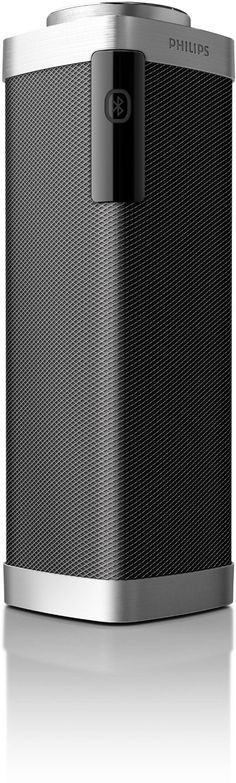 weird shape and size but still gives me some initiative towards shapes of speakers Audio Design, Speaker Design, Id Design, Pattern Design, Design Industrial, Portable Speaker System, 3d Texture, Radios, Cool Tech