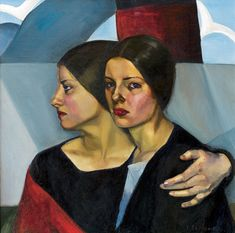 The Art Gallery of Windsor present the exhibition 1920s MODERNISM IN MONTREAL: THE BEAVER HALL GROUP. - The Montreal Museum of Fine Arts
