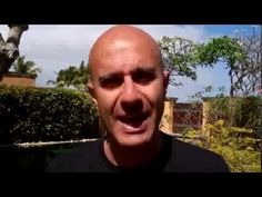 "Robin Sharma on ""How to Wake Up Early"" - YouTube  I have had an alarm set for 5 am every morning for months, but i usualy just go back to bed. not anymore. i am getting up :)"