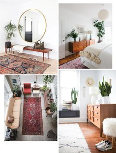 INSPIRATION FOR OUR APARTMENT MAKEOVER! #APAASAPARTMENT