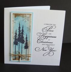 Easy Backgrounds For Batch Cardmaking | papermilldirect