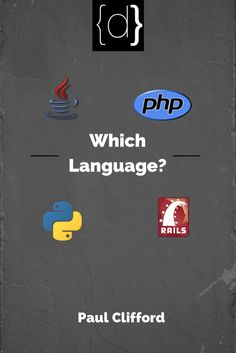 With a plethora of languages, technologies and platforms to choose from here are some basic strategies to help you make your choice.