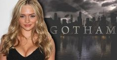 """Natalie Alyn Lind has joined """"Gotham"""" as Silver St. Cloud, a love interest for the young Bruce Wayne Silver St Cloud, Gotham Cast, Natalie Alyn Lind, The Goldbergs, Ethereal Beauty, Losing Her, Comic Character, It Cast, Clouds"""