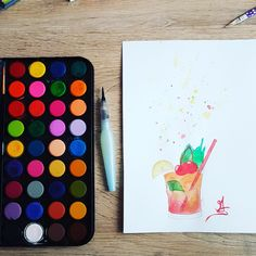 Notebook, Painters, The Notebook, Exercise Book, Scrapbooking