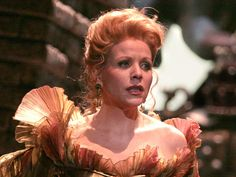 renee fleming | Renee Fleming Sings 'Lucrezia Borgia' : NPR