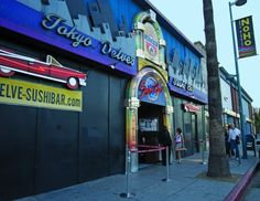 The official place for things to do in Los Angeles. Ventura Boulevard, Have Time, Times Square, Tokyo, Places To Go, Tourism, Spaces, Detail, Travel