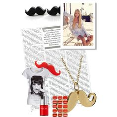 Mr's, created by igulwu on Polyvore