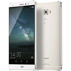 "cool HUAWEI MATE S 5.5"" OCTA CORE 32GB RAM 3GB 4G LTE TIM WHITE/CHAMPAGNE"