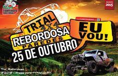 Campeonato  de Trial 4x4 2015