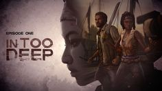 The Walking Dead Michonne In Too Deep is coming to PS4, Xbox One, PC and mobile formats in February with 3 episodes available in the mini-series.