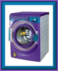 Dyson washing machine, the Contrarotator has unique wash action. By implementing 2 drums rotating in opposite directions, Dyson claims that fabric is flexed [. Purple Love, All Things Purple, Shades Of Purple, Pink Purple, Purple Stuff, Purple Hues, 50 Shades, Malva, Purple Furniture