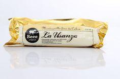 La mantequilla con el mejor sabor que aparte te da nutrición.