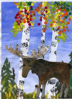 Here are my Fall Projects. Just click on the title to get the full post. FALL PROJECTS: Squirrel Monoprints ...