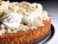 Fika, Food N, Cake Cookies, Baked Goods, Camembert Cheese, Bakery, Goodies, Gluten Free, Sweets