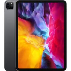 Buy Apple iPad Pro (Early Wi-Fi + LTE, Space Gray) featuring Multi-Touch Liquid Retina Display, 2388 x 1668 Screen Resolution ppi), Apple SoC + Coprocessor, LTE Ipad Pro Apple, Ipad Pro 12, Apple Tv, Ipad Apps, Buy Apple, Wi Fi, Logitech, Ipad Air 2, Airpods Macbook