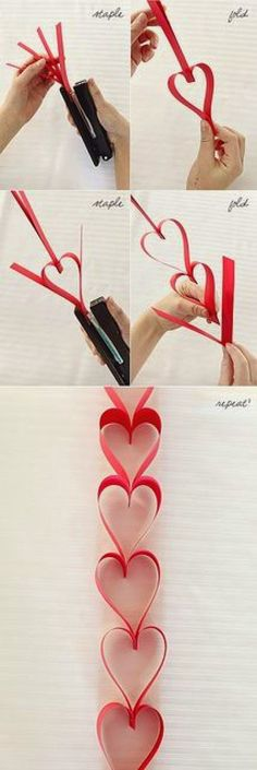 25 Creative Valentines Crafts That Will Knock Your Kids' Socks Off