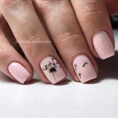 Маникюр - дизайн ногтей Shellac Nails, Toe Nails, Gel Manicures, Nail Nail, Pastel Nails, Pink Nails, Fancy Nails, Pretty Nails, Nails Ideias