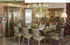 Classic-Dining-Room-Furniture-4