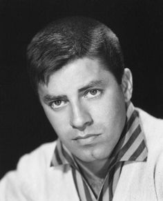 Jerry Lewis ______ was he in the rat pack? or what? ;-)   I dont' think so --- Dean and Jerry split up