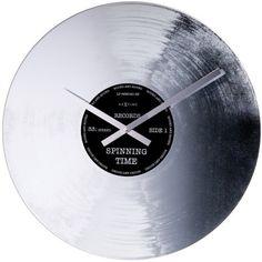 NeXtime Silver Record 8117 - cena już od 197 zł - via http://bit.ly/epinner