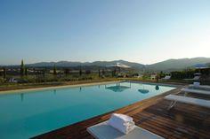 Feriehus bondegårder Rosano, Italia | 15 soverom, soveplass til 30 - Borgo di Casagrande