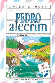 JMF Livros Online: Pedro Alecrim