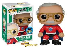 Hot Topic Reveal Comikaze Exclusives http://popvinyl.net/news/hot-topic-reveal-comikaze-exclusives/  #hottopic #popvinyl #stanlee #usagent