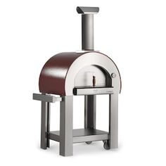 Outdoor Pizza Ovens : BBQGuys Pizza Oven Outside, Pizza Oven Outdoor, Wood Fired Oven, Wood Fired Pizza, Pizza Four, Pizza Oven Accessories, Electric Pizza Oven, Cooking Tuna Steaks, Barbecue