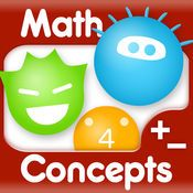 Dexteria Dots - Get in Touch with Math by BinaryLabs, Inc.