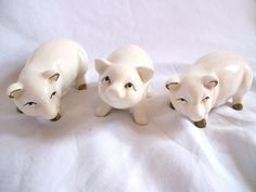 Pigs Pigs Pigs by jclairep on Etsy, $12.00