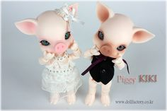 DOLL FACTORY - Ball Jointed Doll Total On Line Shopping Mall