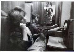 soviet | ussr | girl | 80s | vintage | photo