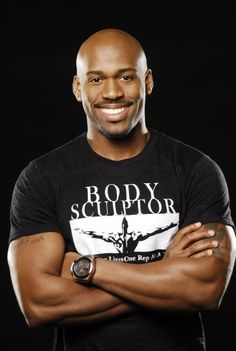 He has an amazing smile..... :) Dolvett Quince