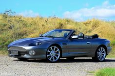 View Aston Martin DB7 Volante Mercedes Cl 600, Convertible, Automobile, Bmw 318i, Aston Martin Lagonda, Vintage Classics, Audi Q7, Maybach, Maserati