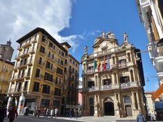 Adoquines y Losetas.: Ayuntamiento