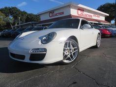 2009 Porsche 911, 47,941 miles, $52,970.