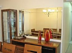 espelho bisotado bronze - Pesquisa Google