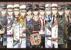 image Some Image, 18th Century, Cricket, Samurai, Japan, Manga, History, Drawings, Cute