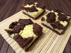 Orosz túrós sütemény, mikor valami édes finomságra vágysz! Ale, Cooking, Kitchen, Ale Beer, Brewing, Cuisine, Cook, Ales, Beer