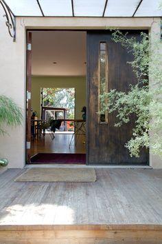 Hope's Relaxed & Easy Modern Home