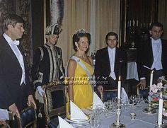 Drottning Silvia 1982