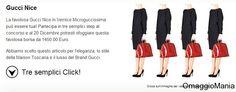 Concorso a premi FashionQueen: vinci borsa Gucci valore 1.450 euro - http://www.omaggiomania.com/concorsi-a-premi/concorso-premi-fashionqueen-vinci-borsa-gucci-valore-1-450-euro/