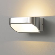 The Beacon Lighting LEDlux Orsay wall bracket is made from C6 Aluminium making it ideal for coastal areas. Deceptively powerful yet discreet this beautifully finished, high quality, a well designed & constructed fitting is destined to become a classic.