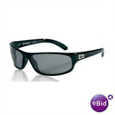 Bolle Anaconda 10339 Sports Sunglasses Shiny Black - Brand New In Sealed Pack Listing in the Other,Skiing,Sporting Goods Category on eBid United Kingdom | 144689540