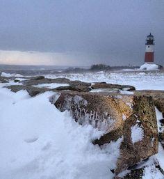 Nantucket Snow