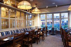 Fork and Bib reviews greek midtown restaurant Molyvos!